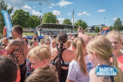 Barnens Hinderbana 2017 // Foto Mattias Lindh