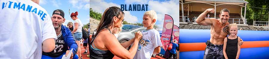 blandati
