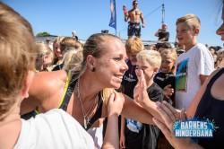 Barnens Hinderbana 2018 - Vänersborg 8-10 år // Foto: Bengt Persson @bengtster design