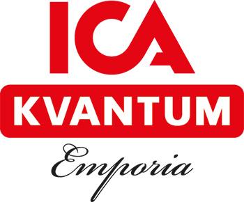 ICA_kvantum_Emporia_Logotyp_Rod_CMYK